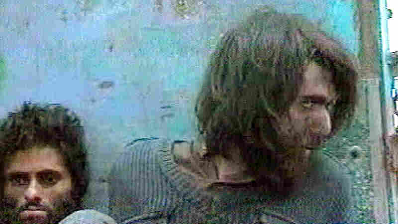John Walker Lindh, The 'American Taliban,' Is Released From Prison