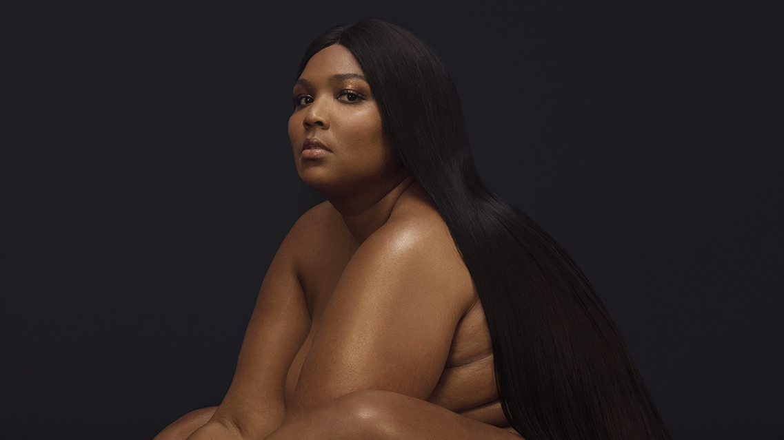Lizzo On Feminism, Self-Love And Bringing 'Hallelujah Moments' To Stage