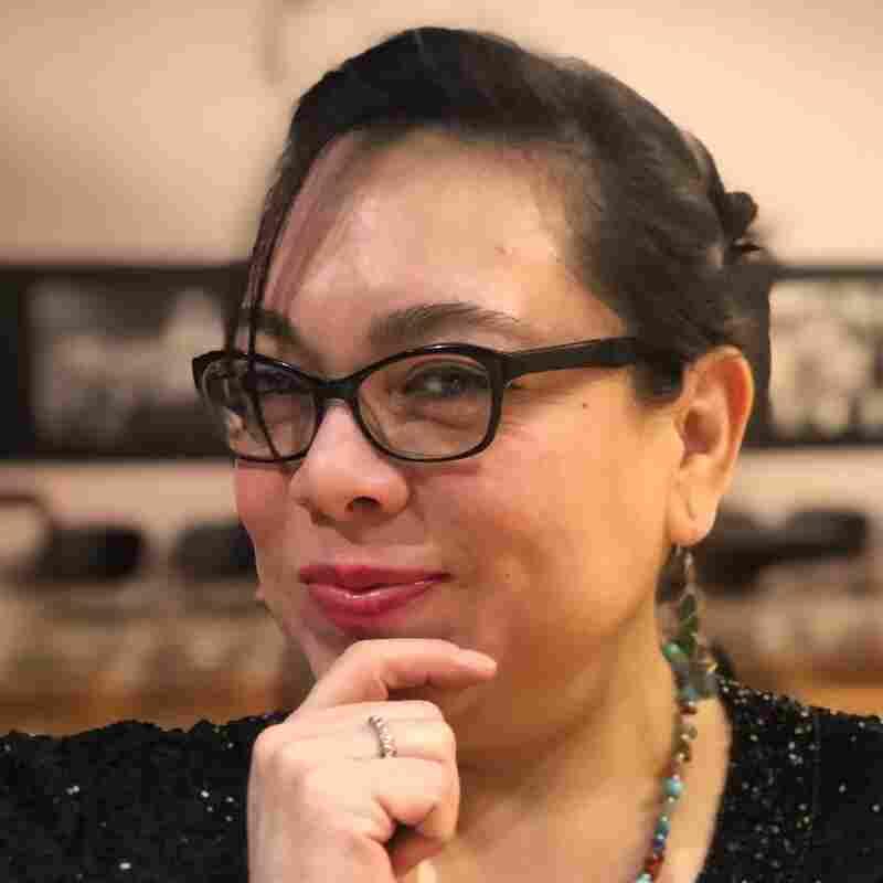 Sandra Treviño