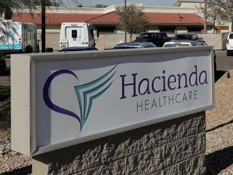 Hacienda HealthCare Rape Victim May Have Been Impregnated