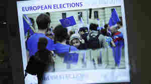 European Elections Will Be A Test For Nationalist Parties Hoping To Remake The EU
