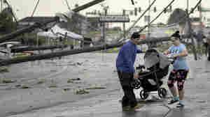 3 Killed As Violent Tornadoes Cause 'Devastation' In Missouri
