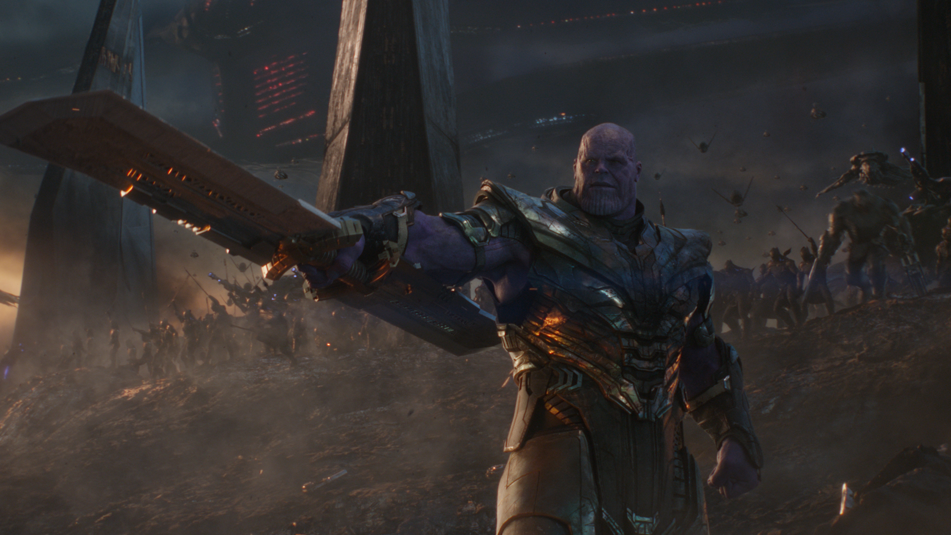 'Endgame' Nears All-Time Record, And The Age Of The Disney Mega-Blockbuster Is Upon Us