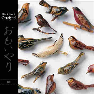 First Listen: Kishi Bashi, 'Omoiyari'