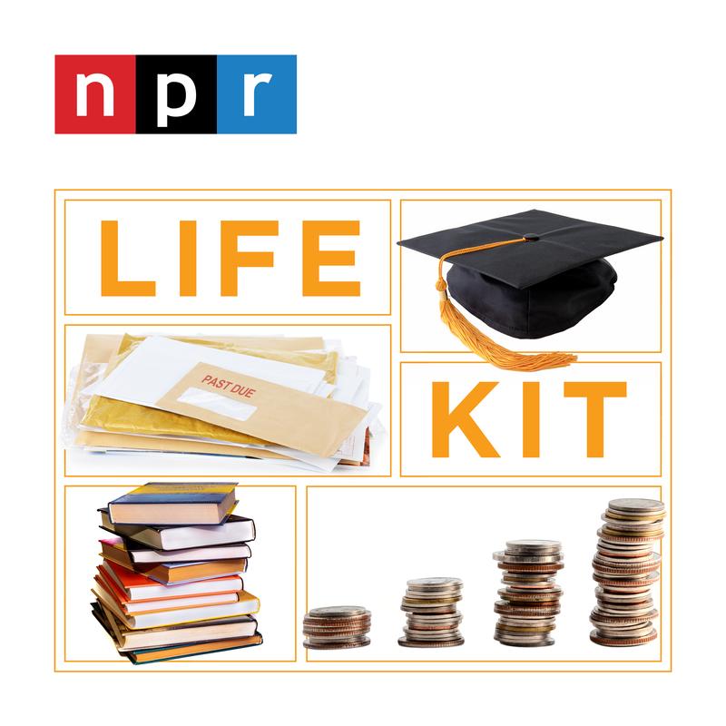 Life Kit Student Loans