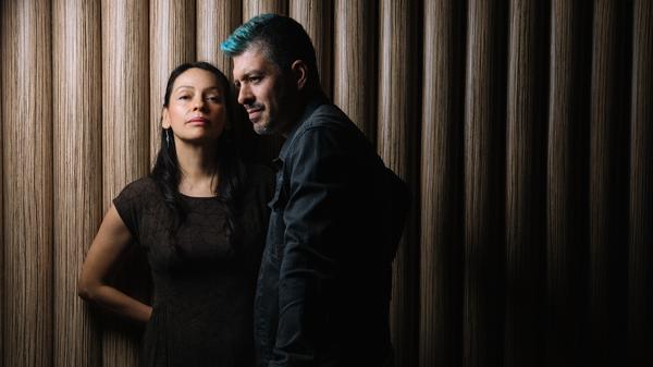 Rodrigo y Gabriela Spin The Songs Behind Their Wild Sound