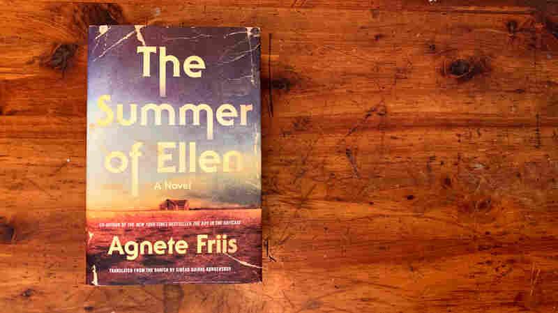 'Summer Of Ellen' Builds Lyrical, Sunny Suspense