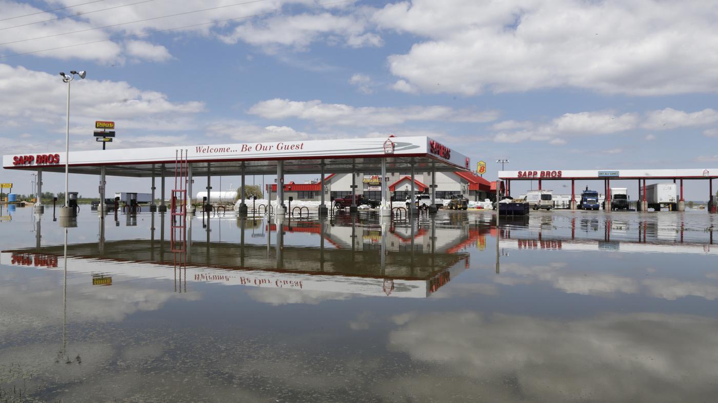 $19.1 Billion Disaster Aid Bill Stalled After Republican Blocks House Vote