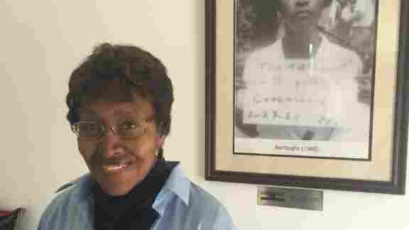Theresa Burroughs, Voting Rights Activist, Dies At 89 In Alabama