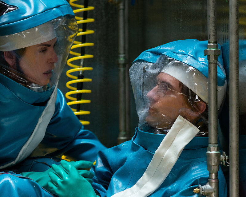 Fact-Checking 'The Hot Zone,' The NatGeo Series About A 1989 Ebola ...