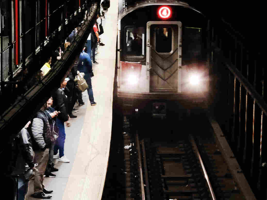 Man accused in multiple subway brake-pulling incidents arrested, officials say