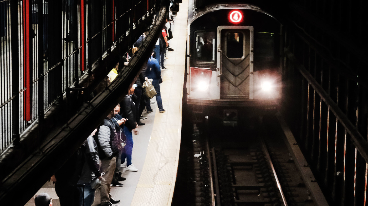 Police Say They Have 'Subway Brake Bandit,' Who Stopped Trains Without Reason