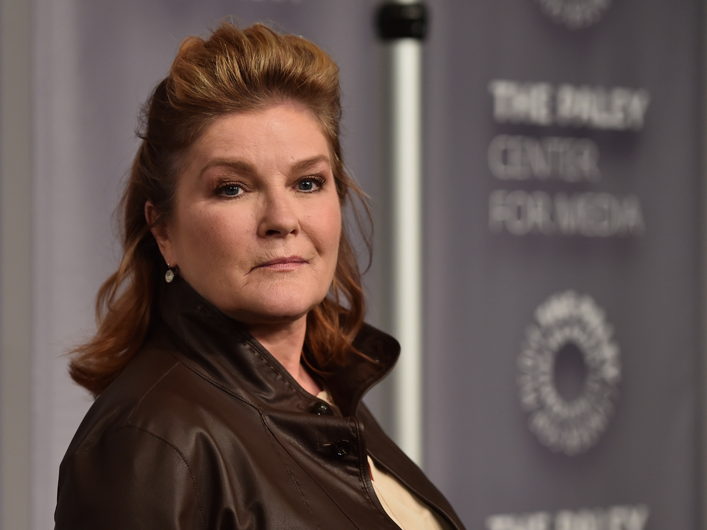 Not My Job: We Quiz Kate Mulgrew, 'Red' On 'Orange Is The New Black,' On Colors
