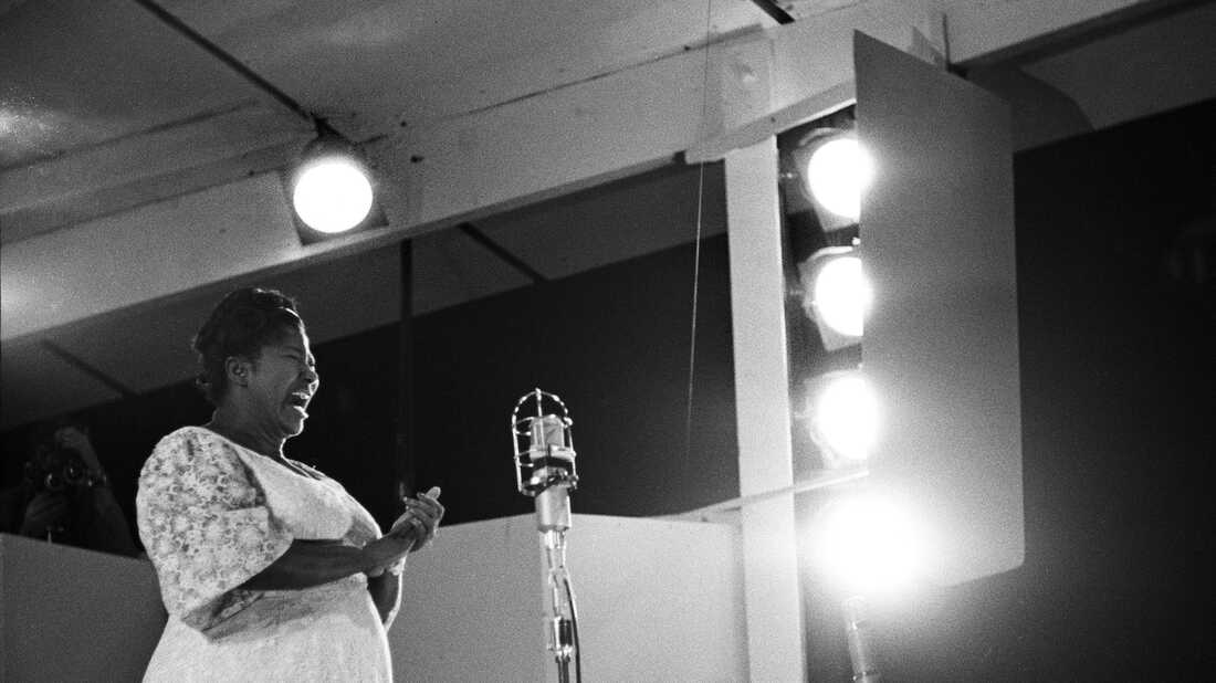 Wade In The Water Ep. 14: Lucie Campbell, Gospel's 1st African American Woman Composer