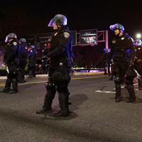 In California, Agreement On New Rules For When Police Can Use Deadly Force
