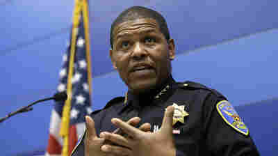 San Francisco Police Union Demands Chief's Resignation Over Raid Of Journalist's Home