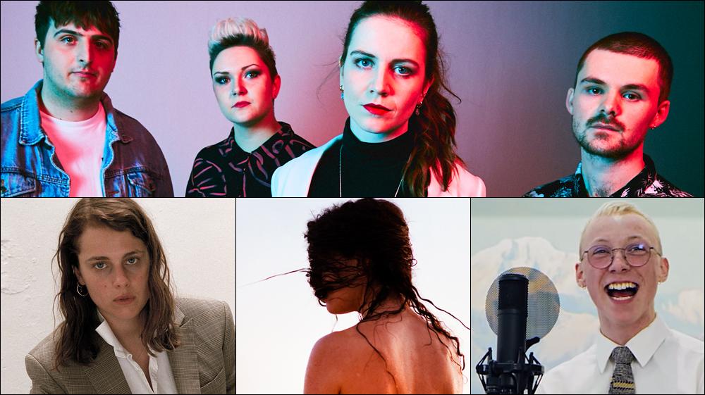 New Mix: Rhye, Quinn Christopherson, Tōth, Another Sky, Ari Roar, More