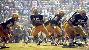 Bart Starr, Green Bay Packers Quarterback And 'Ice Bowl' Hero, Dies At 85