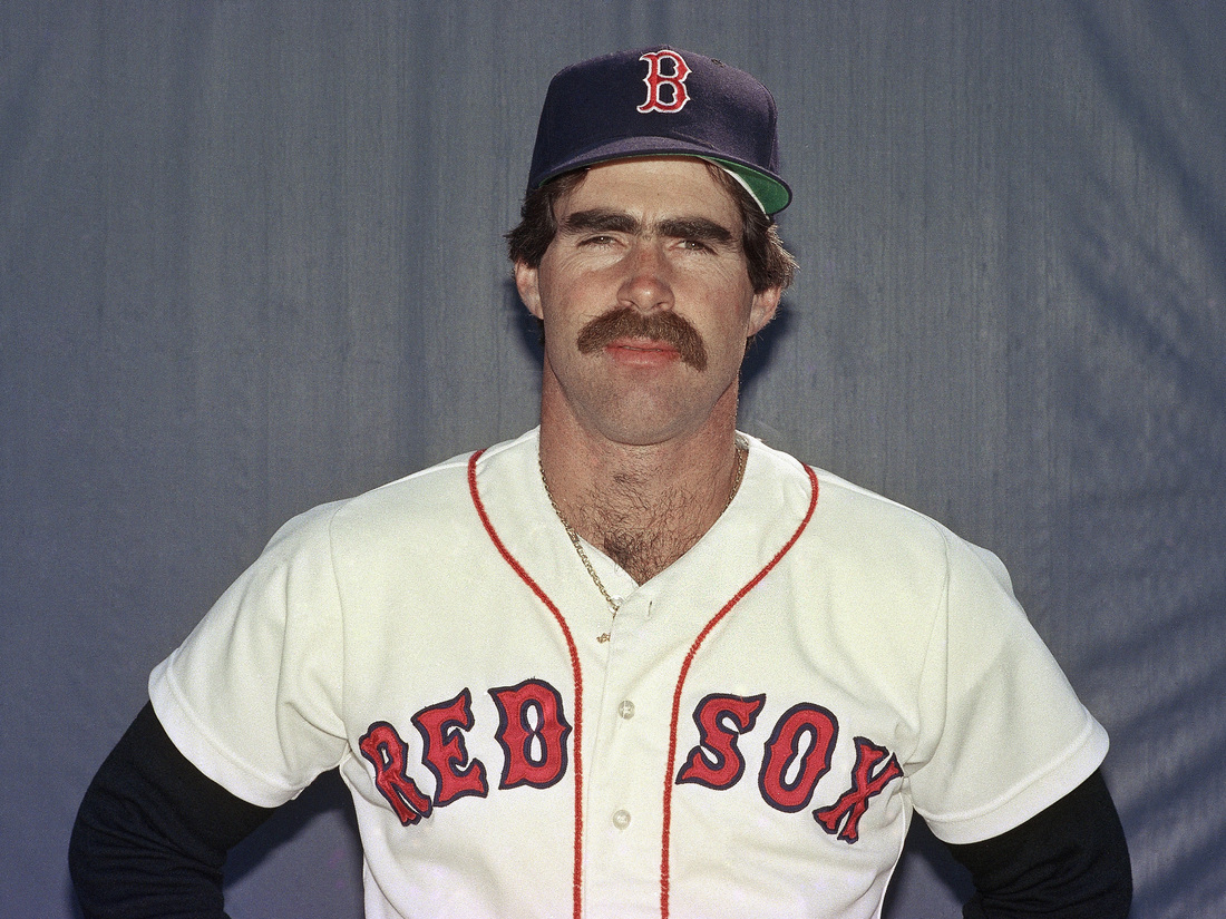 MLB Great Bill Buckner Dead At 69 : NPR
