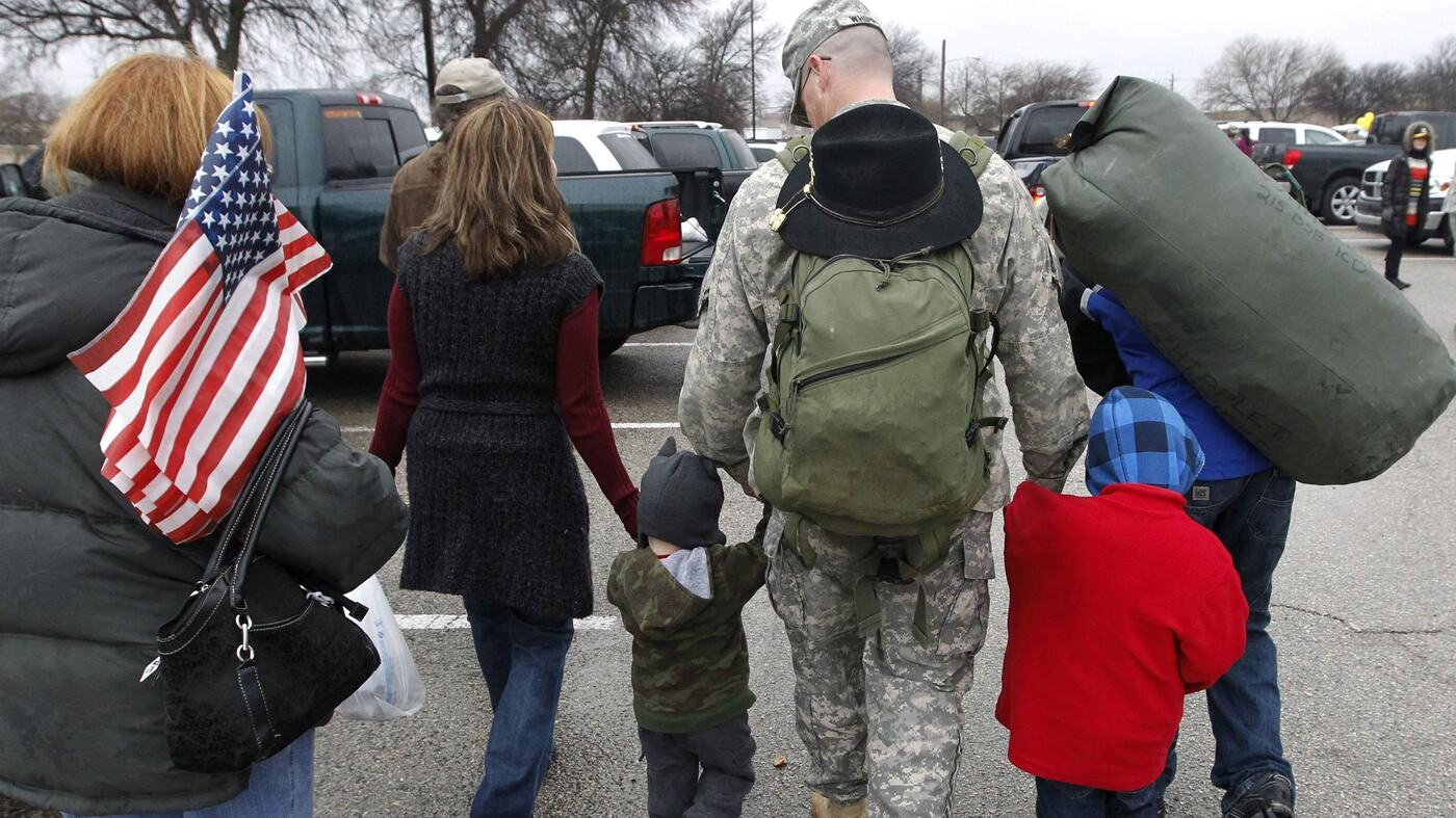 A U.S. Army Tweet Asking 'How Has Serving Impacted You?' Got An Agonizing Response