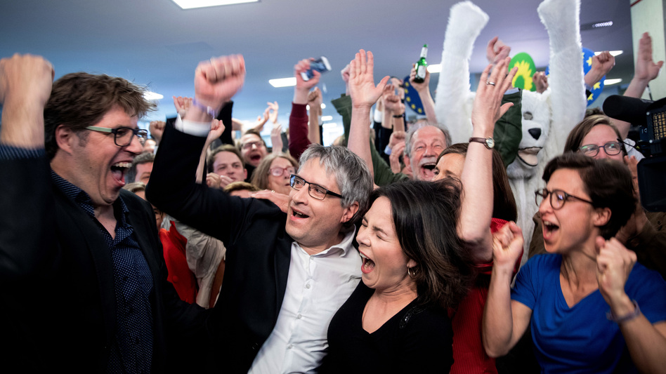 4 Takeaways From The European Parliament Election Results