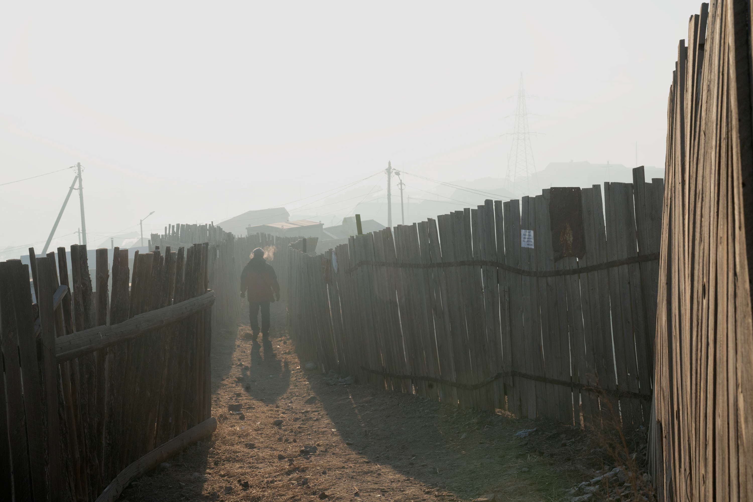 Mongolia's Capital Banned Coal To Fix Its Pollution Problem