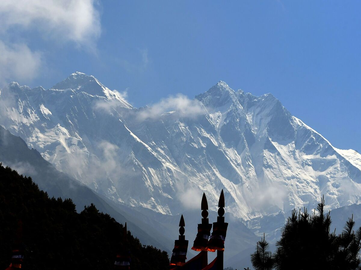 After Deaths On Everest, Nepal Defends Itself Against ...