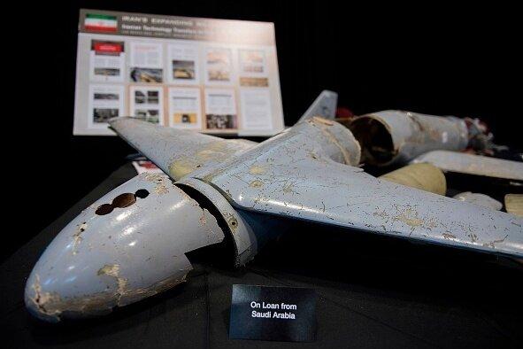 How Iran And Its Proxies Use Drone Warfare : NPR