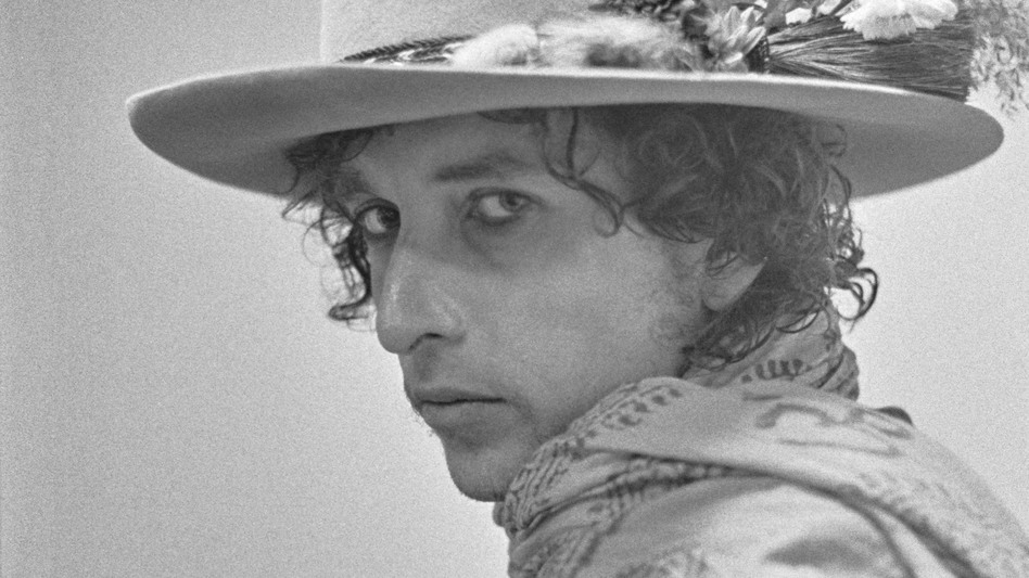 Bob Dylan's Rolling Thunder Revue featured an ad-hoc accidental masterpiece of a band, which played rousing, irreverent versions of songs from his catalog. (Ken Regan/Courtesy of the artist)