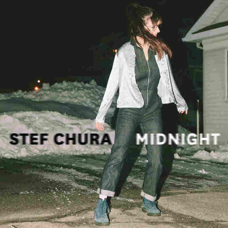 Stef Chura, Midnight