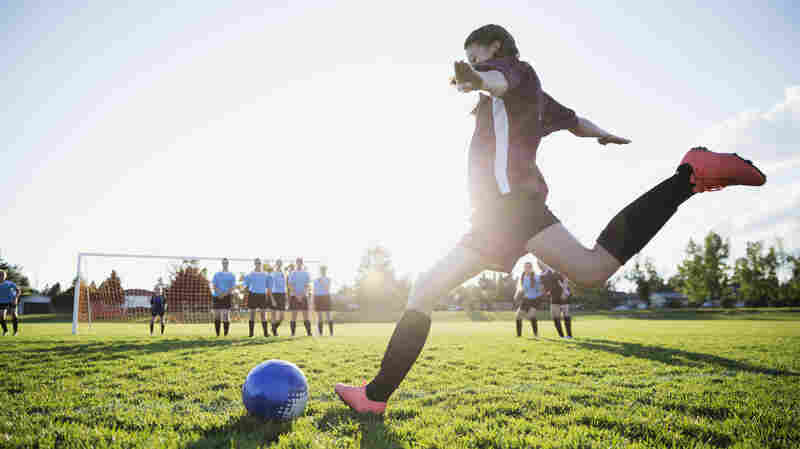 Playing Teen Sports May Protect From Some Damages Of Childhood Trauma