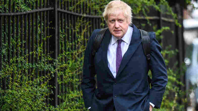 Boris Johnson Is Ordered To Face Accusations That He Lied To The Public
