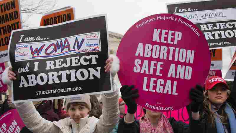 Reviewing NPR's Language For Covering Abortion