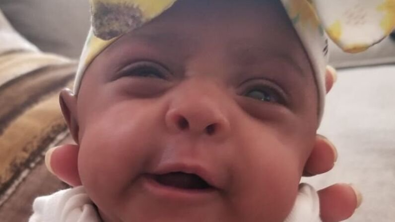 Smallest Surviving Preemie Released From San Diego Hospital