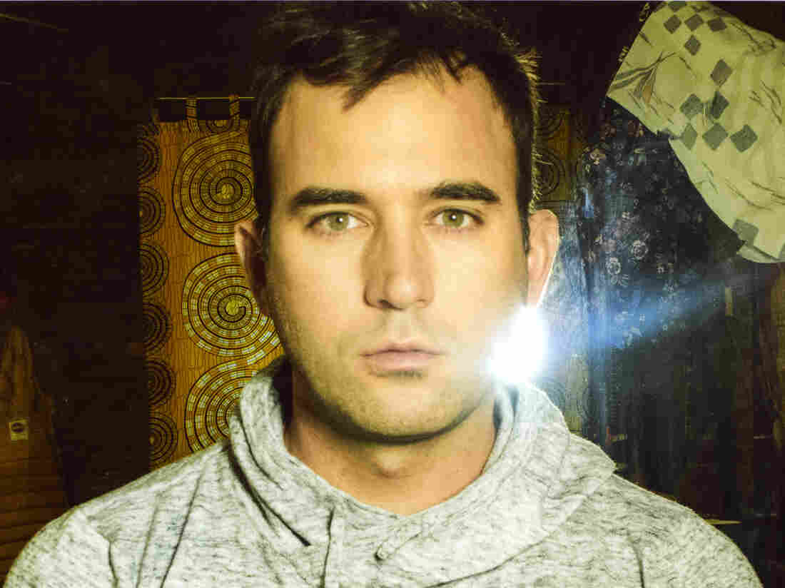 Sufjan Stevens Is Ringing In Pride Month With Two New Tunes