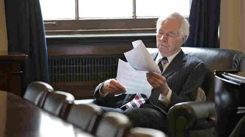 Thad Cochran, Long-Serving Mississippi Senator, Dies At 81