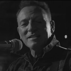 Bruce Springsteen's 'Tucson Train' Paints A Picture Of Hard Work And Hard Love