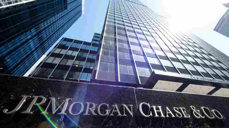 A Dad Wins Fight To Increase Parental Leave For Men At JPMorgan Chase