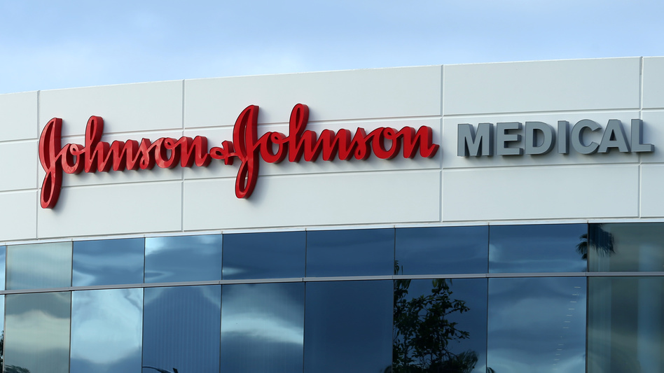 Johnson & Johnson faces multiple lawsuits, including one over the opioid epidemic. A reputation for corporate responsibility, dating back to the Tylenol scandal, offers a measure of protection, but no guarantee, analysts say. (Mike Blake/Reuters)