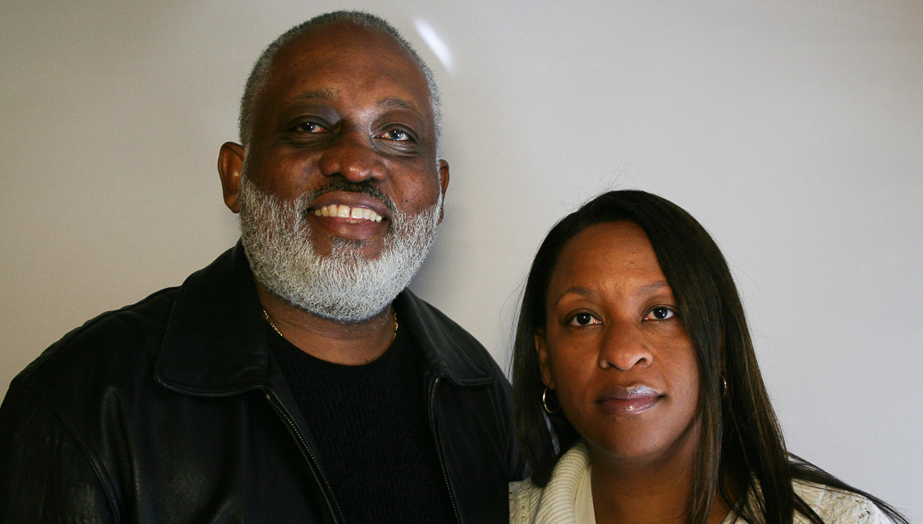 StoryCorps: Remembering Dr. William 'Lynn' Weaver : NPR