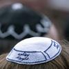 Opinion: To Fight Anti-Semitism, German Tabloid Prints Cutout Kippah