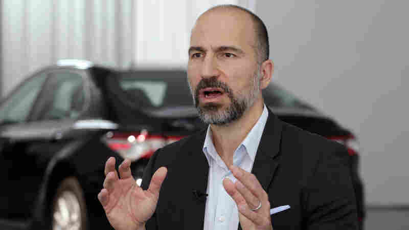 Uber Lost $1 Billion In 1st Quarter, Hopes Profit-Slashing Price Cuts Ease Up Soon