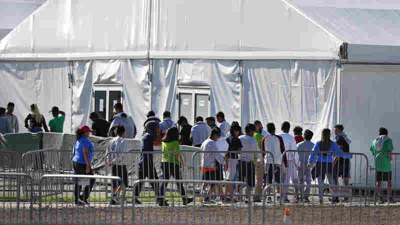 Immigrant Advocates Ask Court To Release Unaccompanied Minors Detained In Florida