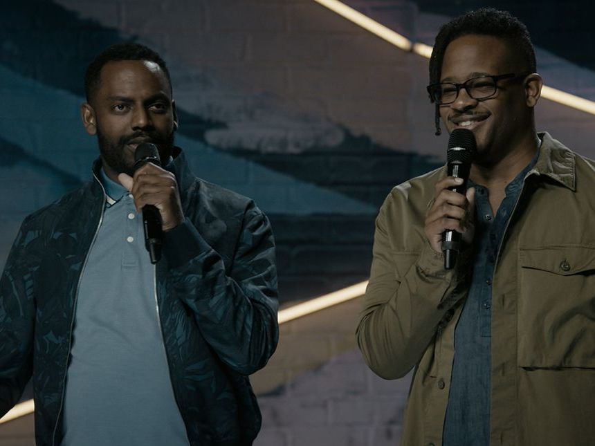 Comedy Central's 'The New Negroes' Highlights Black Comedians Who Tell Their Truths