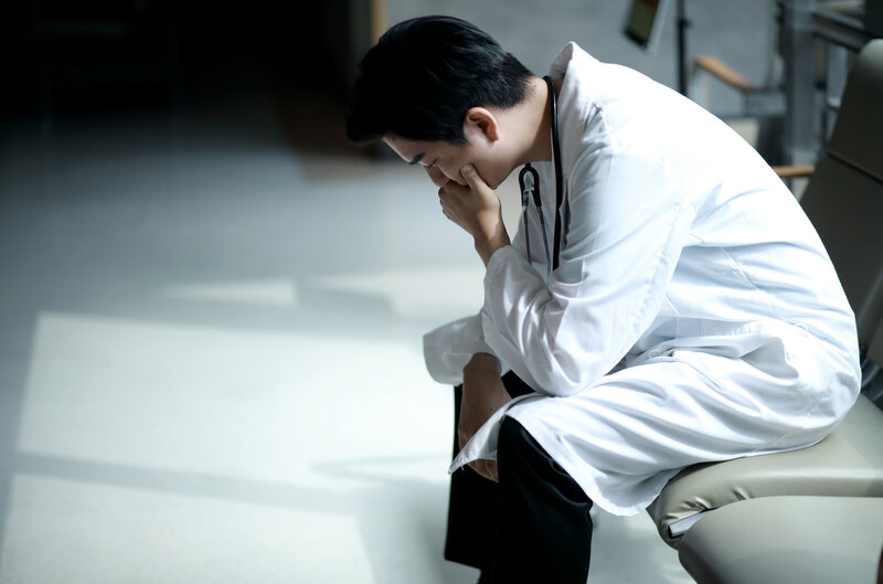 Physician Burnout Costs The U S  Health Care System Billions Each
