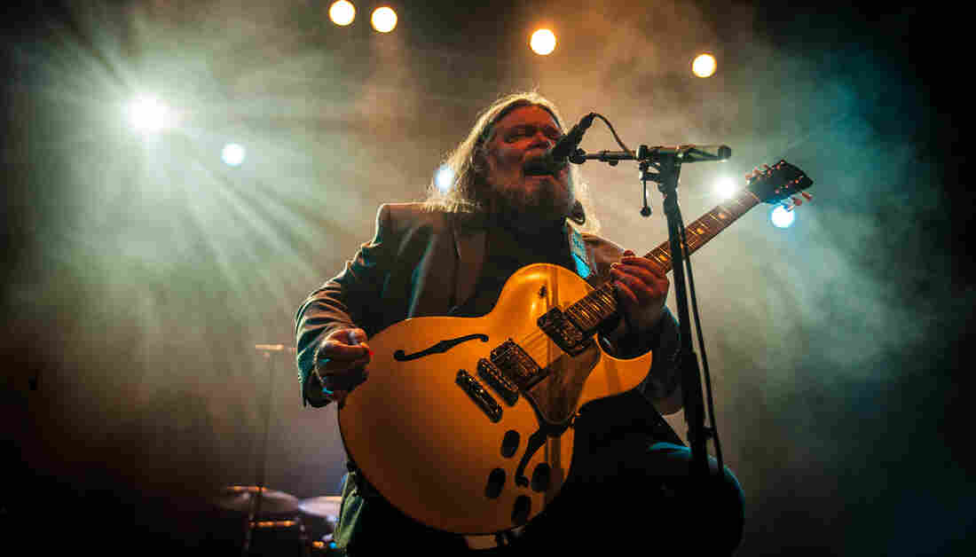 Roky Erickson, Pioneer Of Dark Psychedelic Rock, Dead At 71