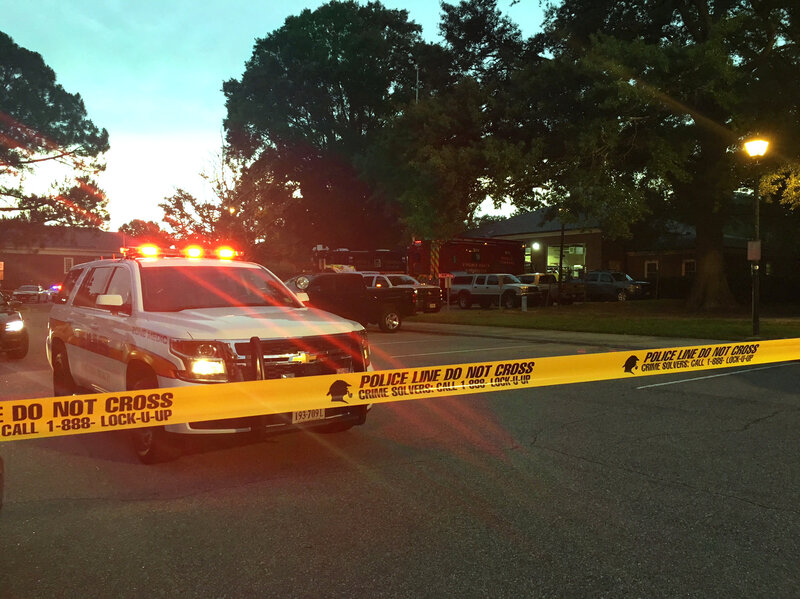 Victims Of Virginia Beach Shooting Identified By Authorities