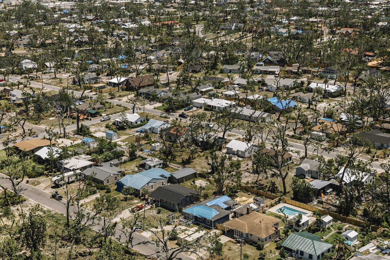 Panama City Prepares for the Worst