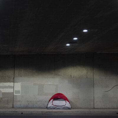 Despite Increased Spending, Homelessness Up 12% In Los Angeles County