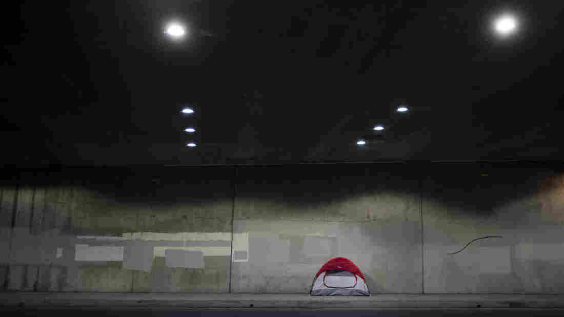 Los Angeles officials say they are 'stunned' by 'heartbreaking' new homeless numbers